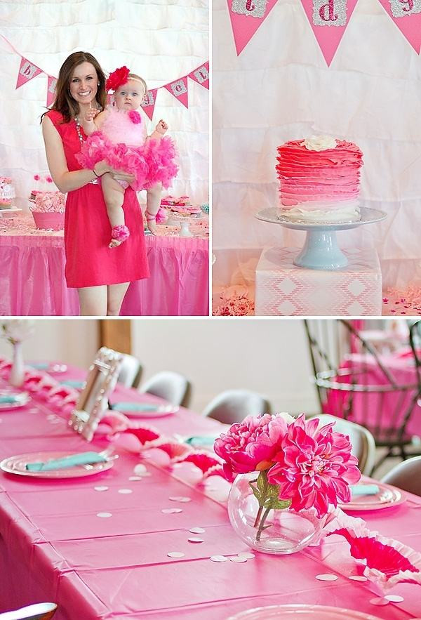 1st Birthday Decor  1st birthday decorations – fantastic ideas for a memorable