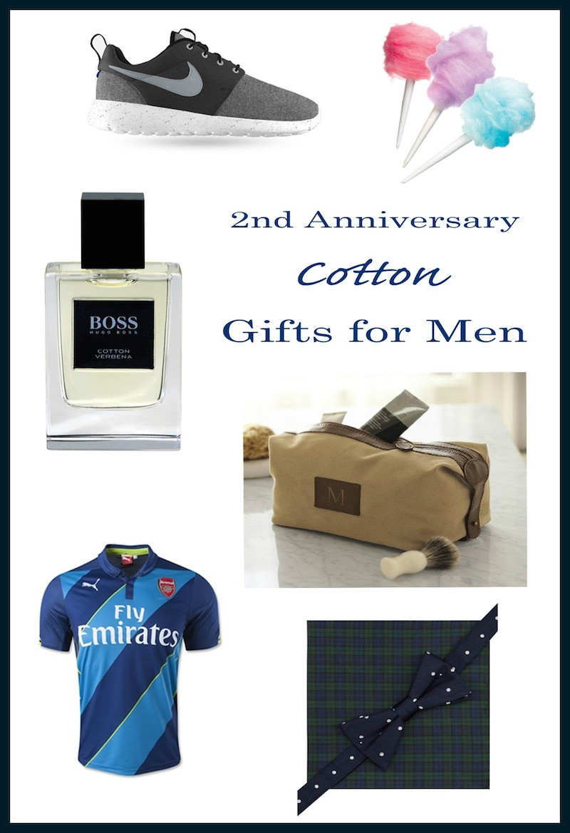 2Nd Anniversary Gift Ideas For Him  2nd Anniversary Gift Ideas for Him — Runway Chef