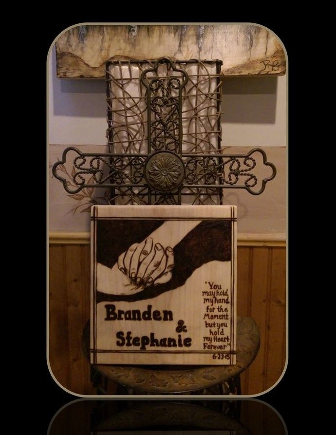 5 Year Anniversary Wood Gift Ideas  157 best Wood Anniversary t ideas images on Pinterest