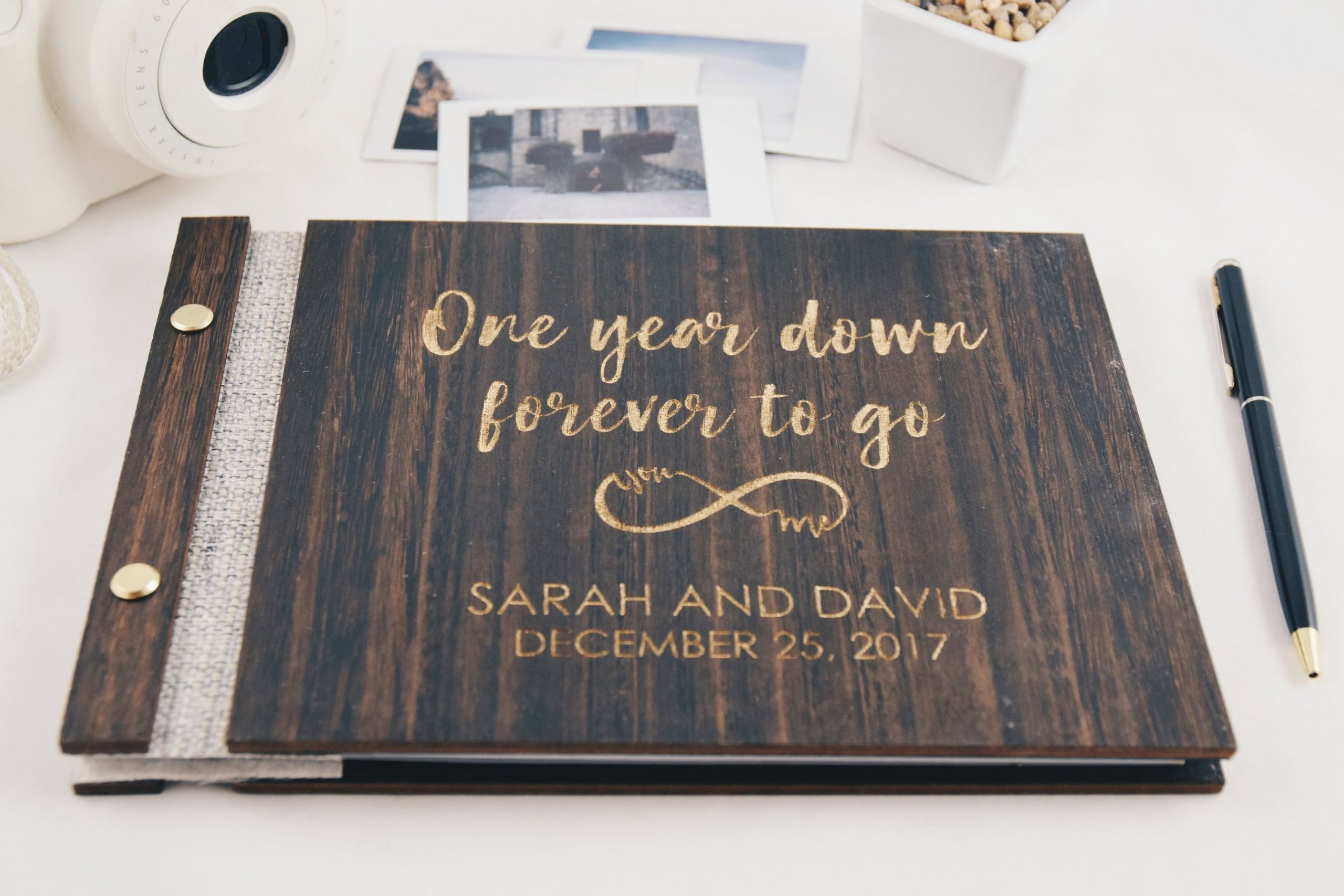 5 Year Anniversary Wood Gift Ideas  5 Year Anniversary Gift Ideas That Are Affordable And