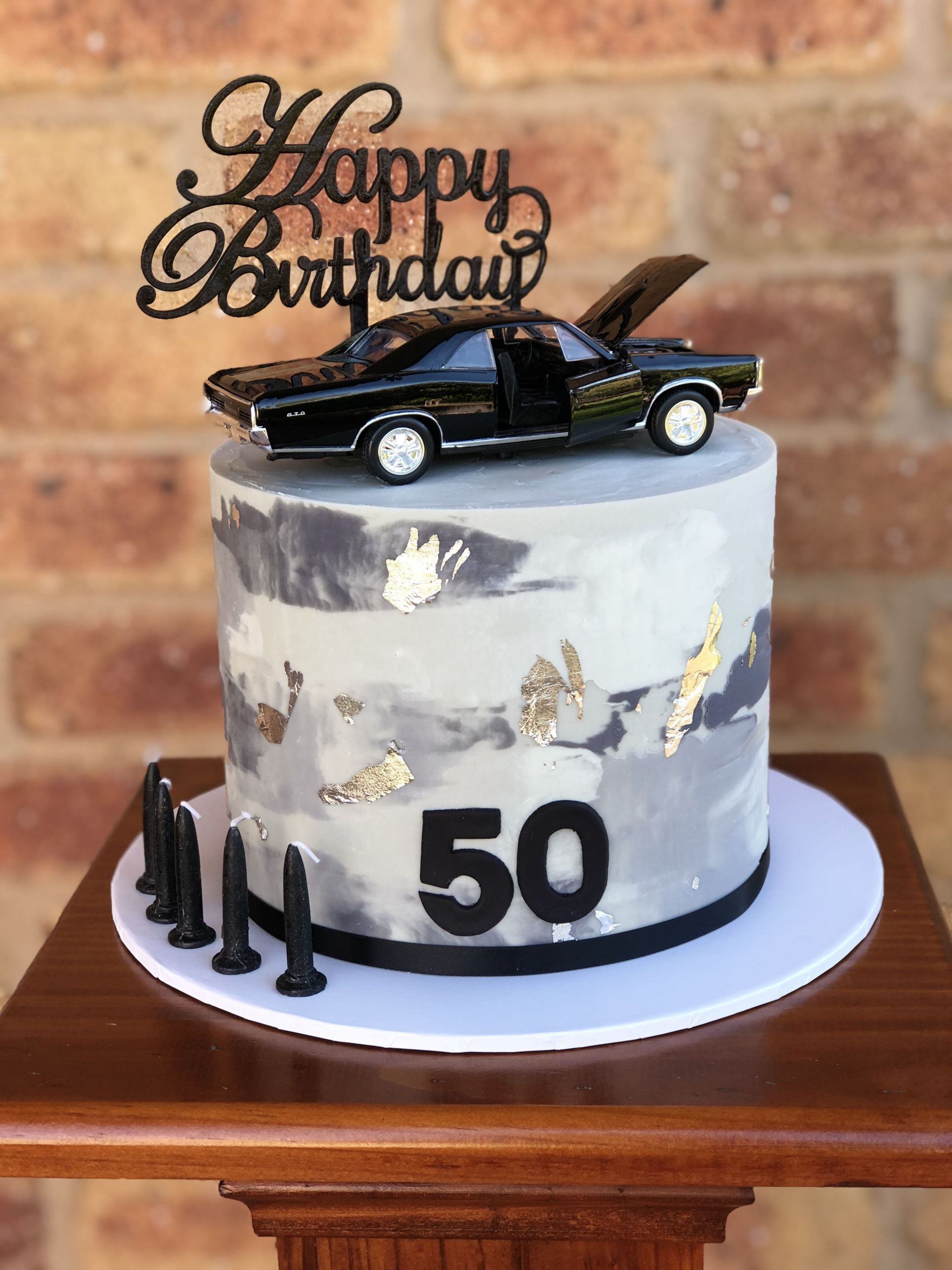 50th Birthday Cake Ideas For Him  Pin by Zeyn on DIY and crafts in 2020