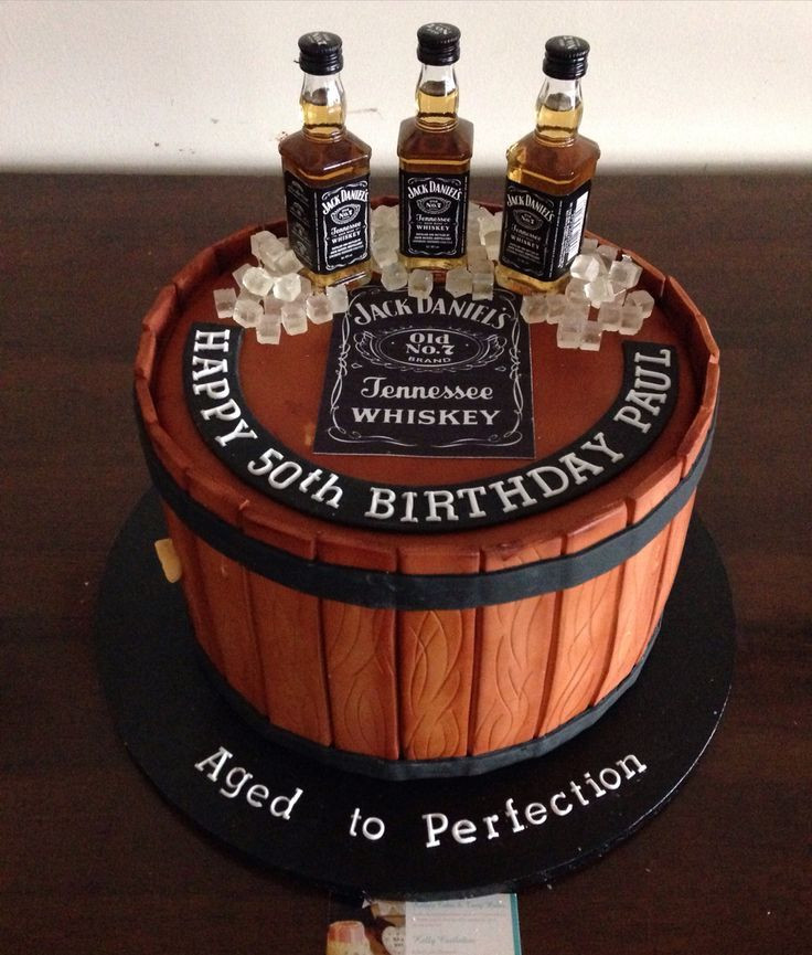 50th Birthday Cake Ideas For Him  78 ideas about 50th Birthday Cakes on Pinterest