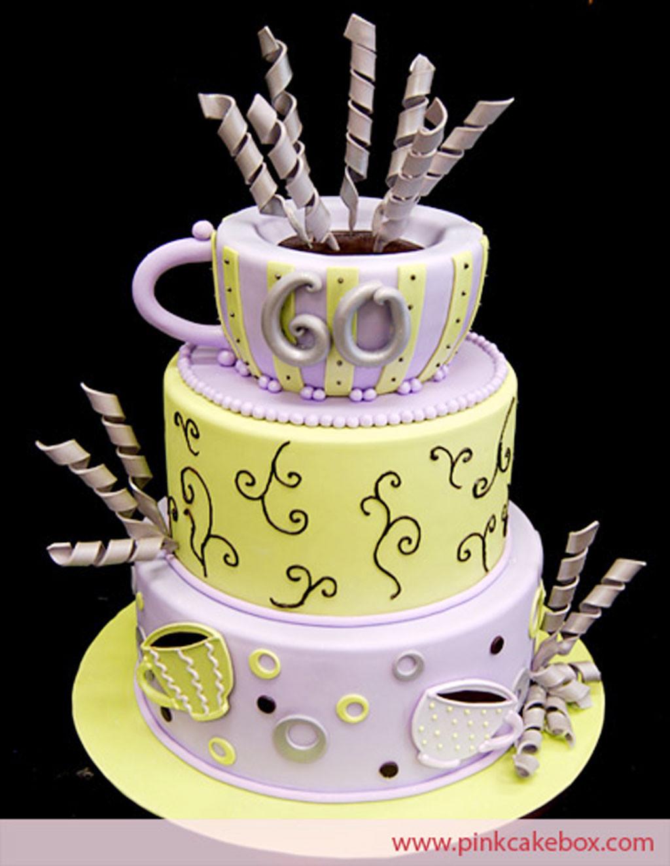 60th Birthday Cake Ideas  60th Birthday Cake Ideas For Women Birthday Cake Cake