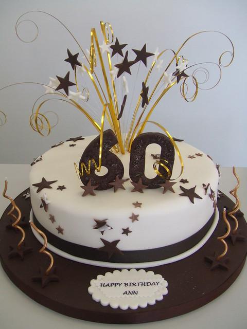 60th Birthday Cake Ideas  CAKE 60th birthday