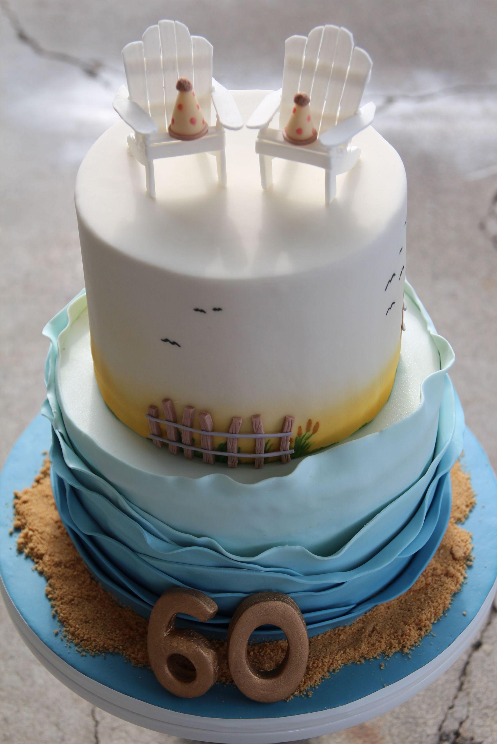 60th Birthday Cake Ideas  60th Birthday Cake