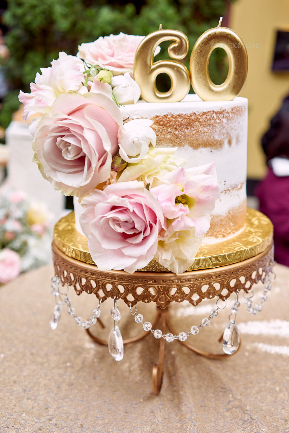 60th Birthday Cake Ideas  Celebrate your 60th Birthday with A Few Good s