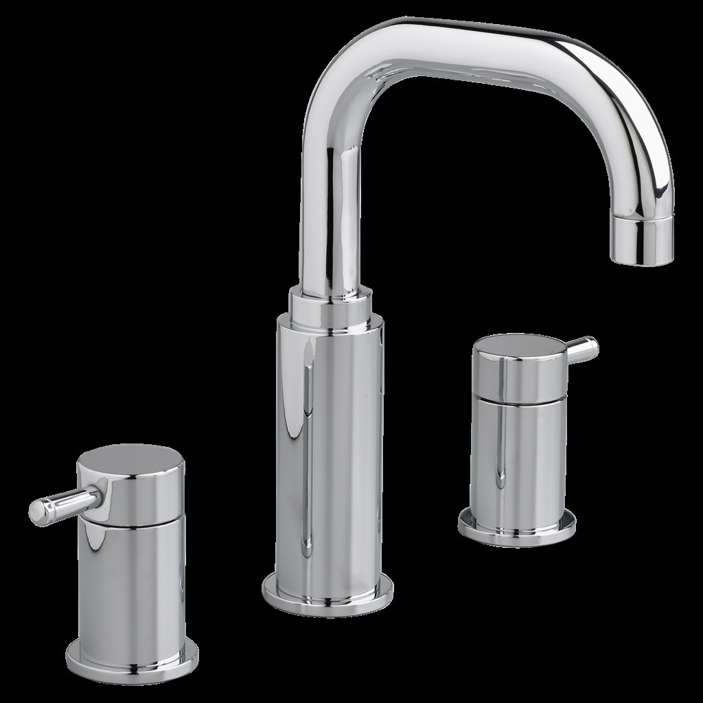 8 Inch Bathroom Sink Faucets  Serin 2 Handle 8 Inch Widespread High Arc Bathroom Faucet