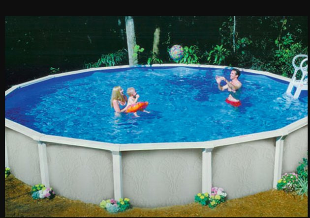 Above Ground Swimming Pool Cost  The Average Cost of an Ground Pool