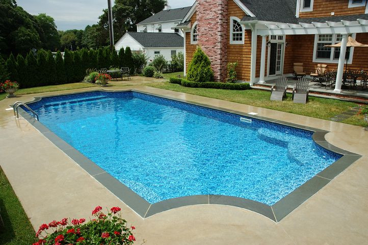 Above Ground Swimming Pool Cost  In Ground Vs Ground Pool Cost A Price parison