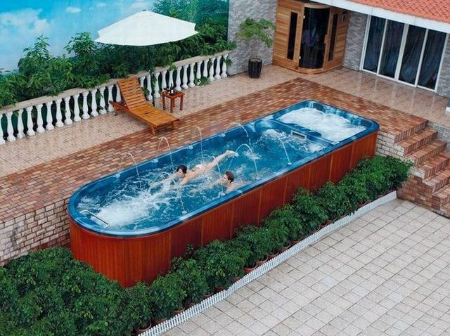 Above Ground Swimming Pool Cost  delightful above ground swimming pools Average Cost