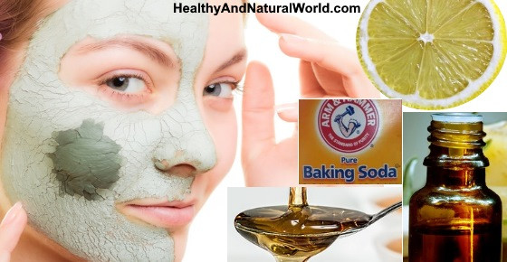Acne Masks DIY  The Most Effective DIY Homemade Acne Face Masks Science