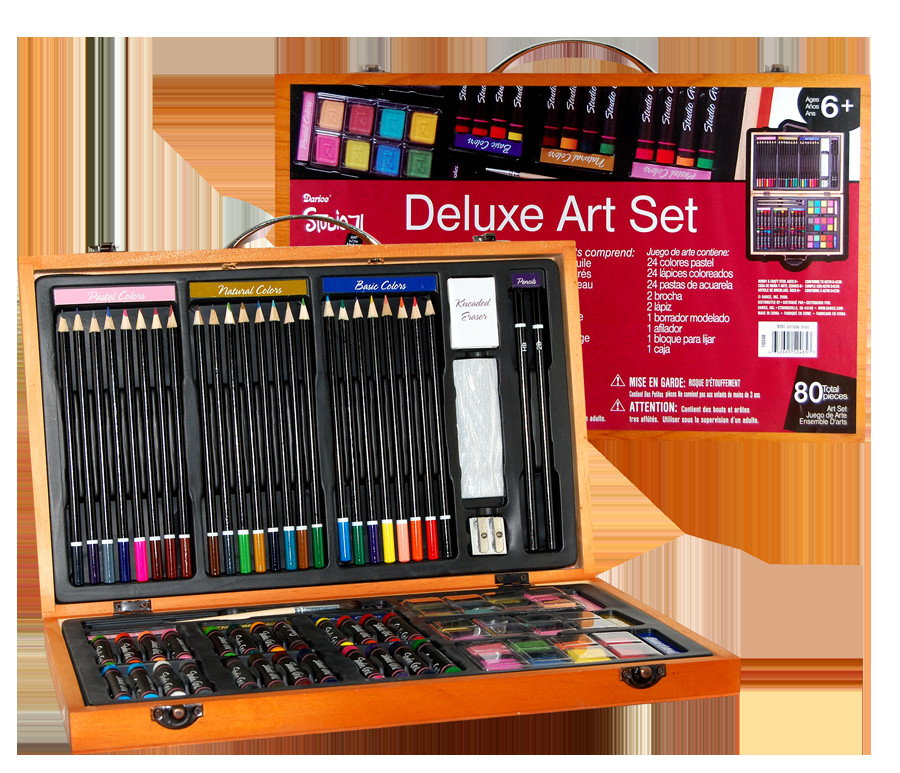 Art Kit For Toddlers  Art Gifts for Kids & Art Sets for Kids at Rex Art Supplies