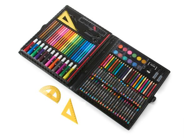 Art Kit For Toddlers  Art 101 Artist Kits Kids Woot
