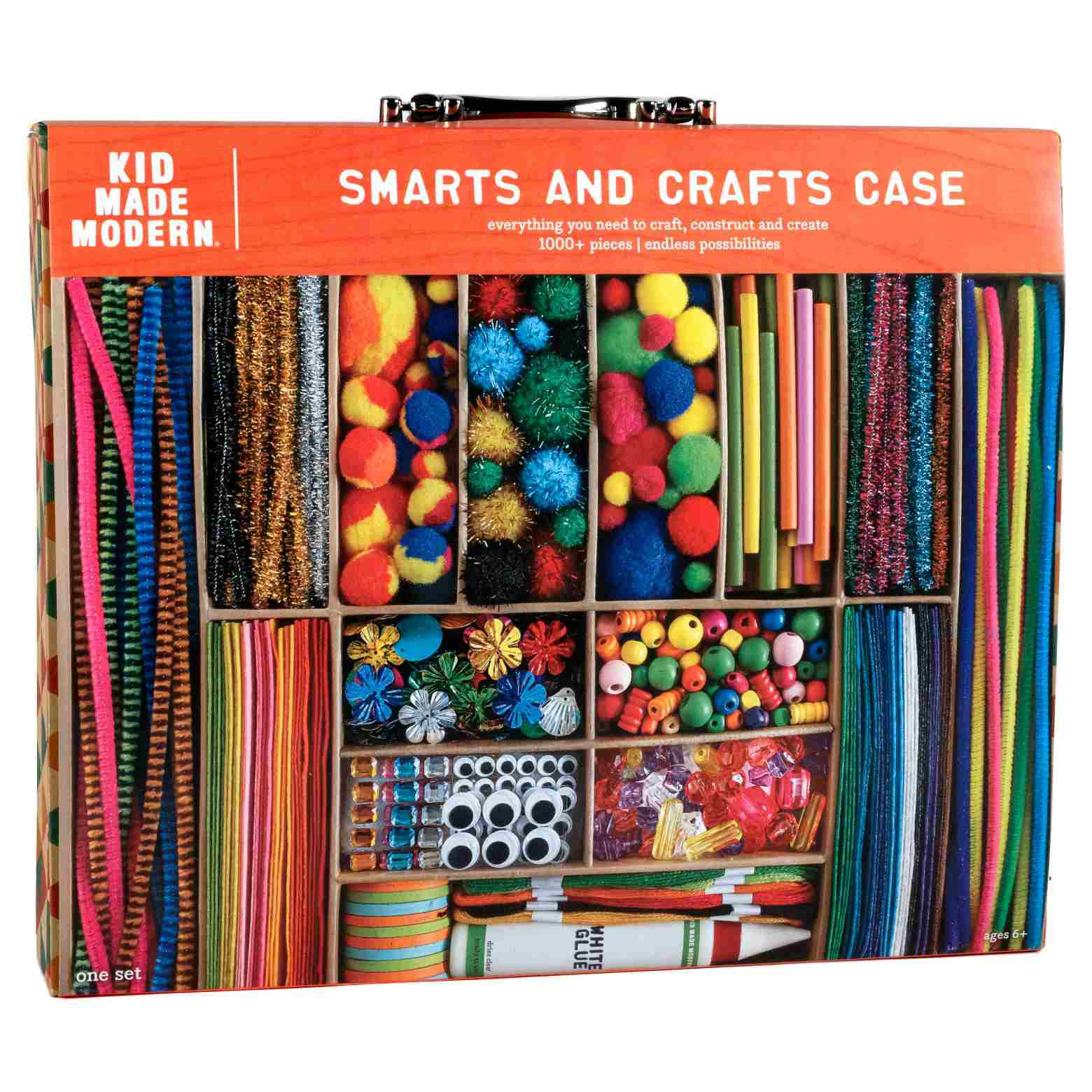 Art Kit For Toddlers  The 9 Best Craft Kits for Kids in 2020