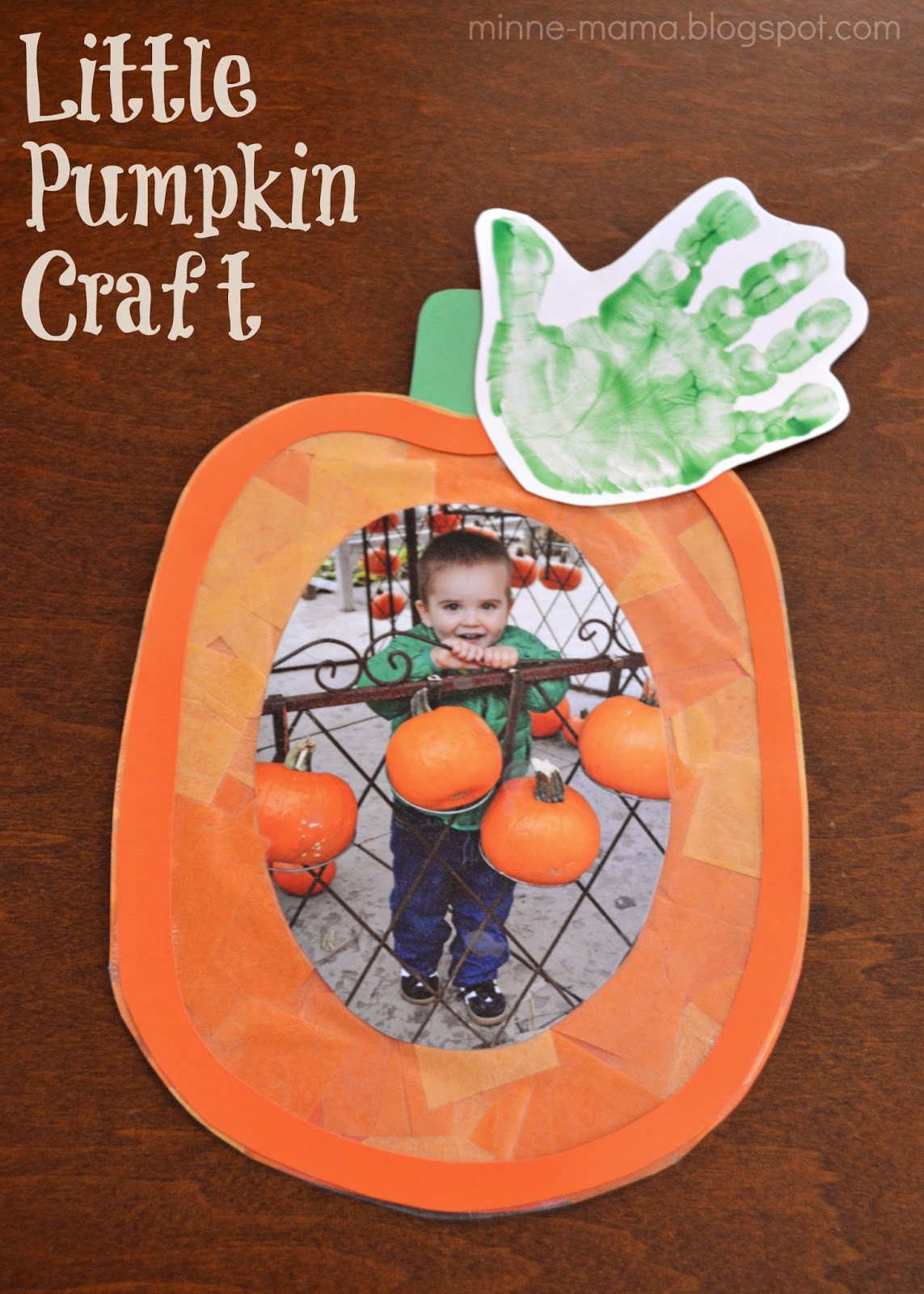 Arts And Crafts For Little Kids  25 Fantastic Halloween Kids Craft Ideas The Keeper of