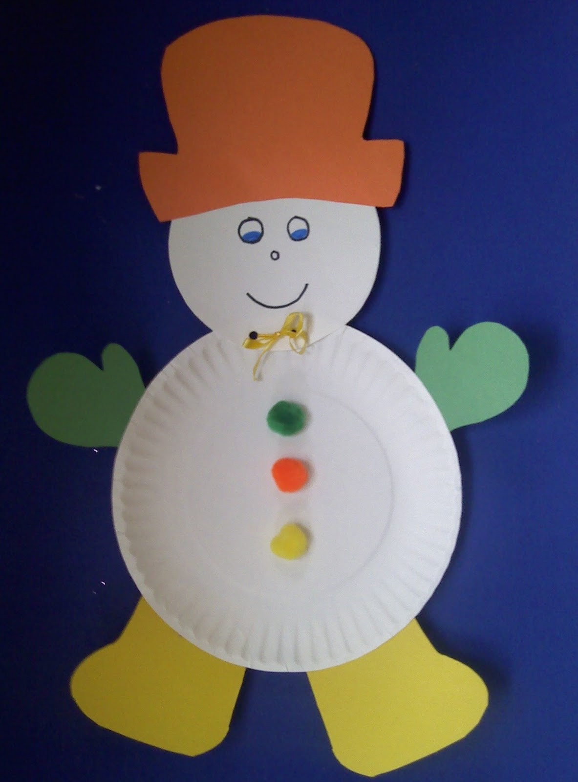 Arts And Crafts For Preschool  Crafts For Preschoolers January 2012