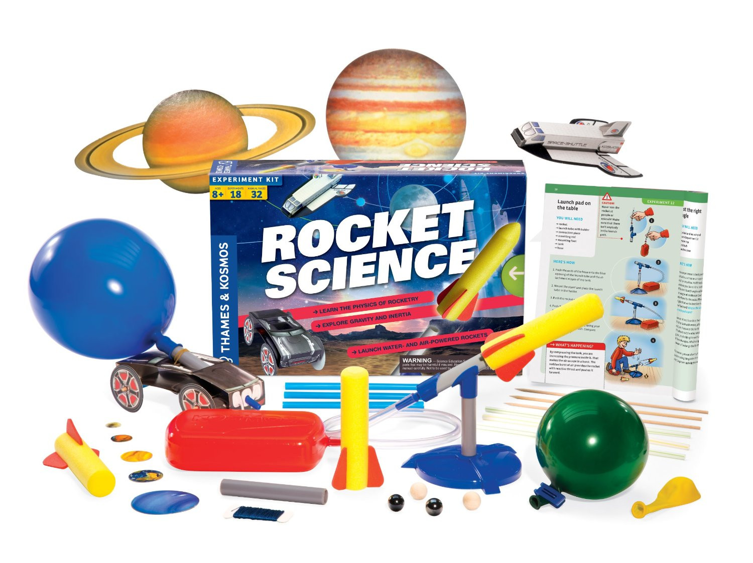 Astronomy Gifts For Kids  Space Gifts for Kids 2017 Fun and Educational Gift Ideas