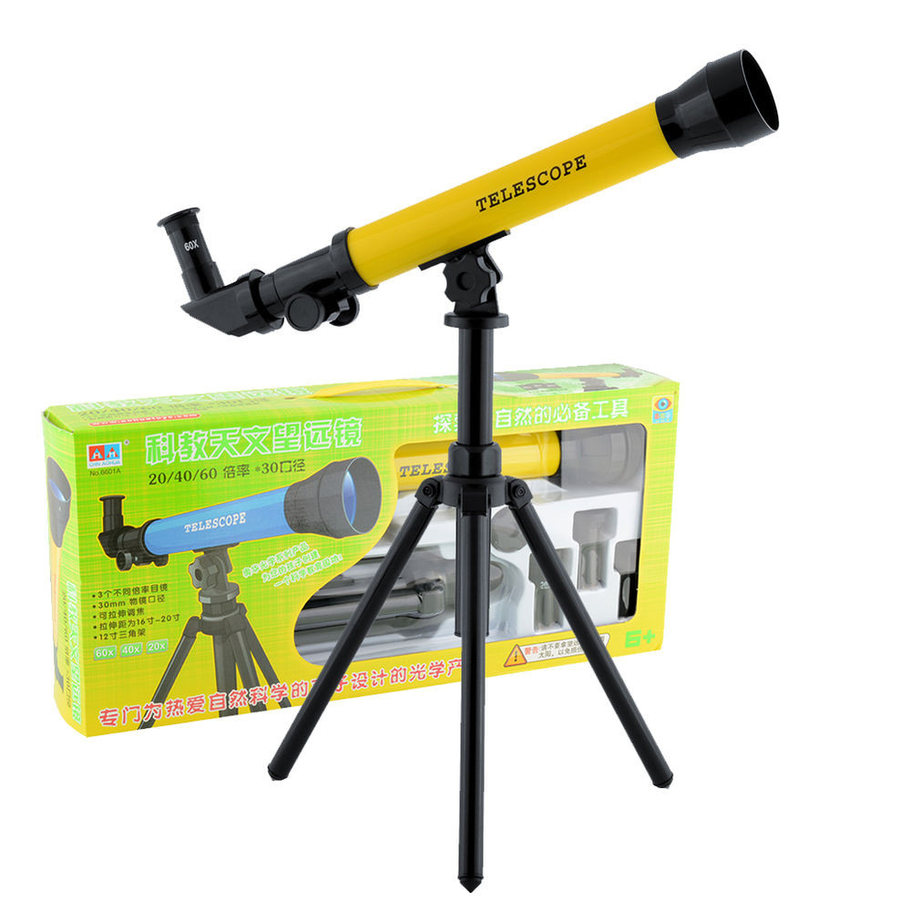 Astronomy Gifts For Kids  Childrens Kids Gift Telescope for astronomy Set Student