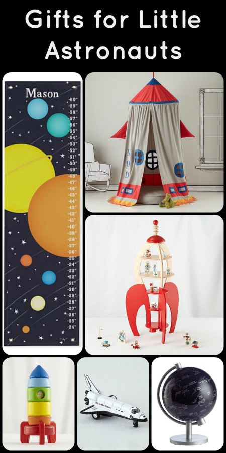 Astronomy Gifts For Kids  Gifts for Future Astronauts