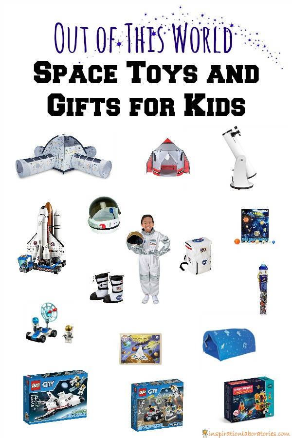 Astronomy Gifts For Kids  Out of This World Space Toys and Gifts for Kids