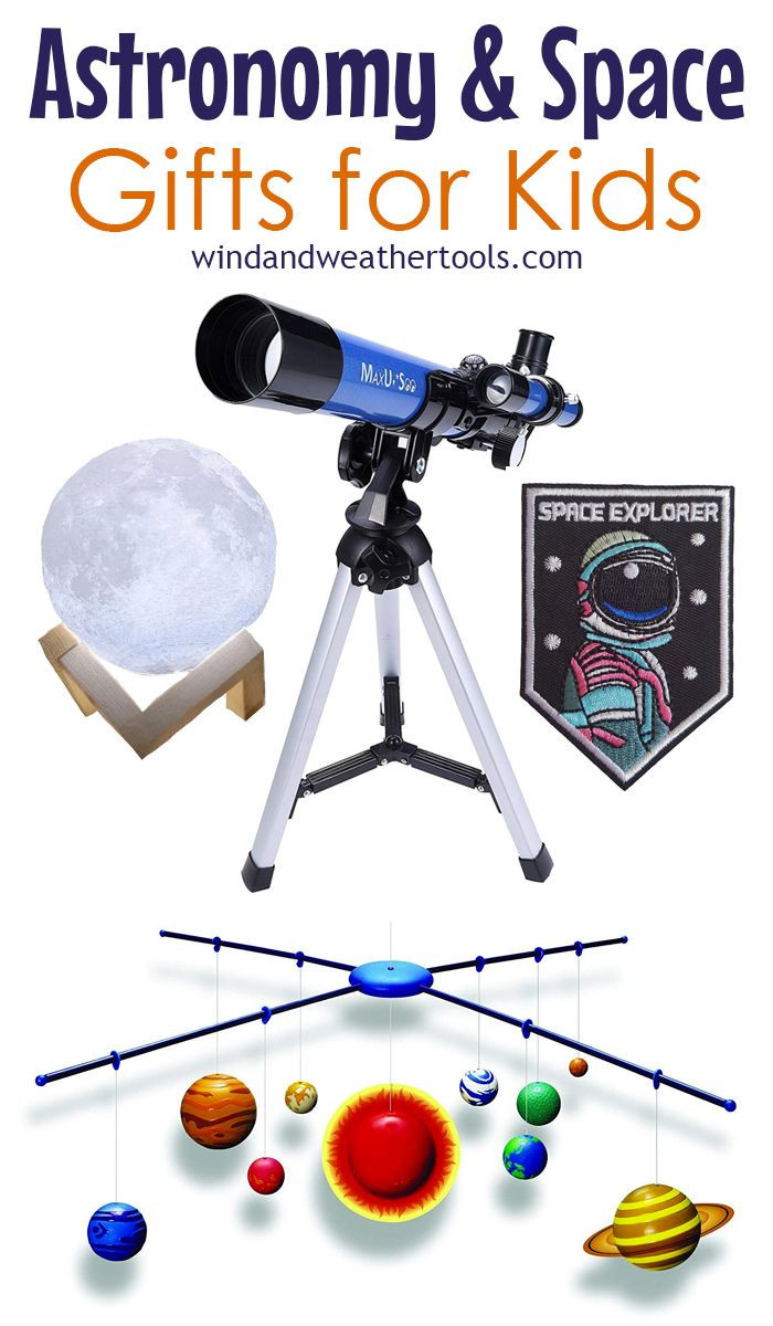 Astronomy Gifts For Kids  15 Space & Astronomy Gifts for Kids & Aspiring Astronomers