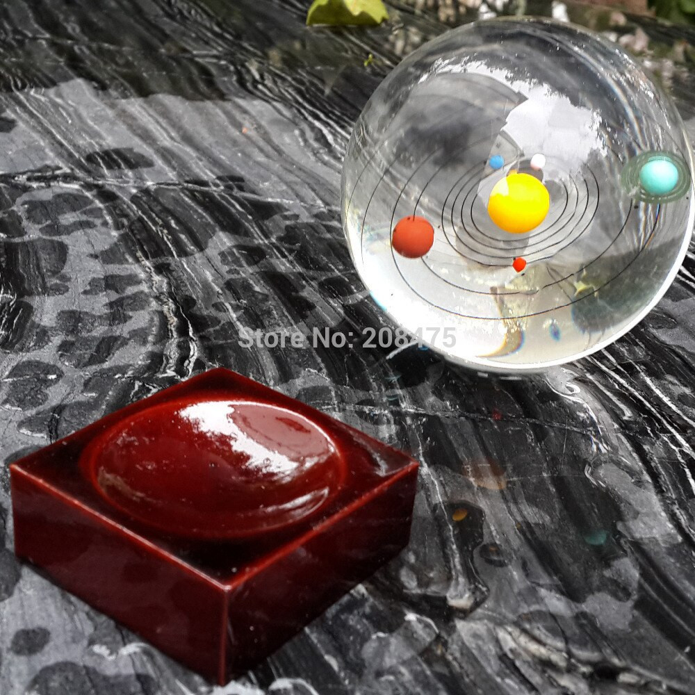 Astronomy Gifts For Kids  Home Decor Free Shipping Galaxy 8 Planets of the Solar