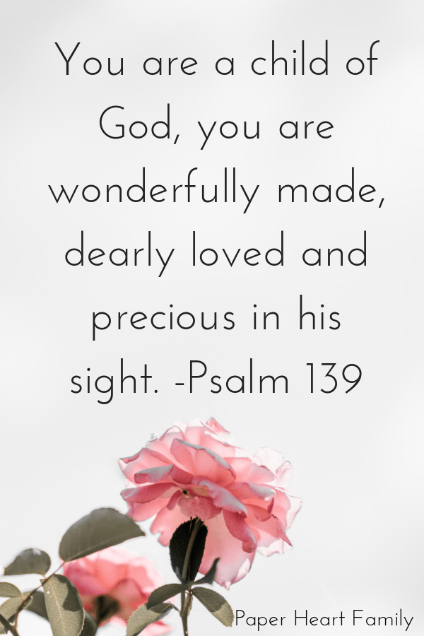 Baby Biblical Quotes  Sweet Christening Quotes And Verses For Your Baby s Baptism