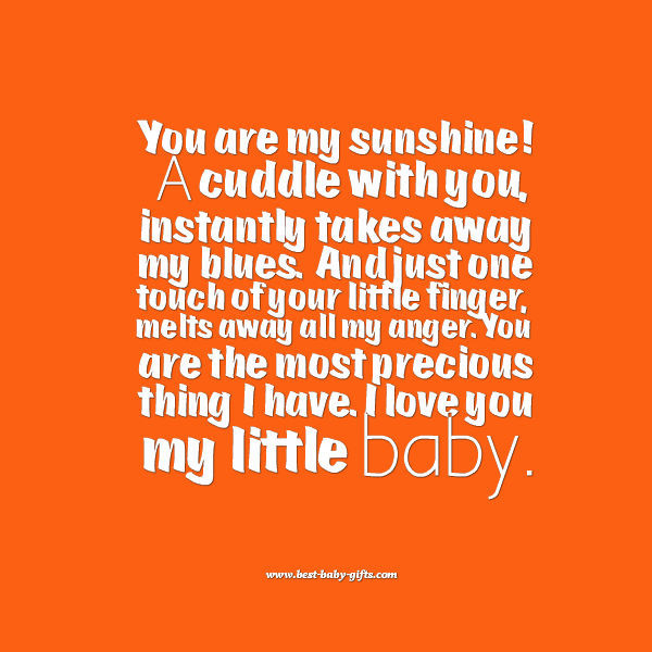 Baby Poetry Quotes  baby poems for scrapbooking sayings and quotes for babies