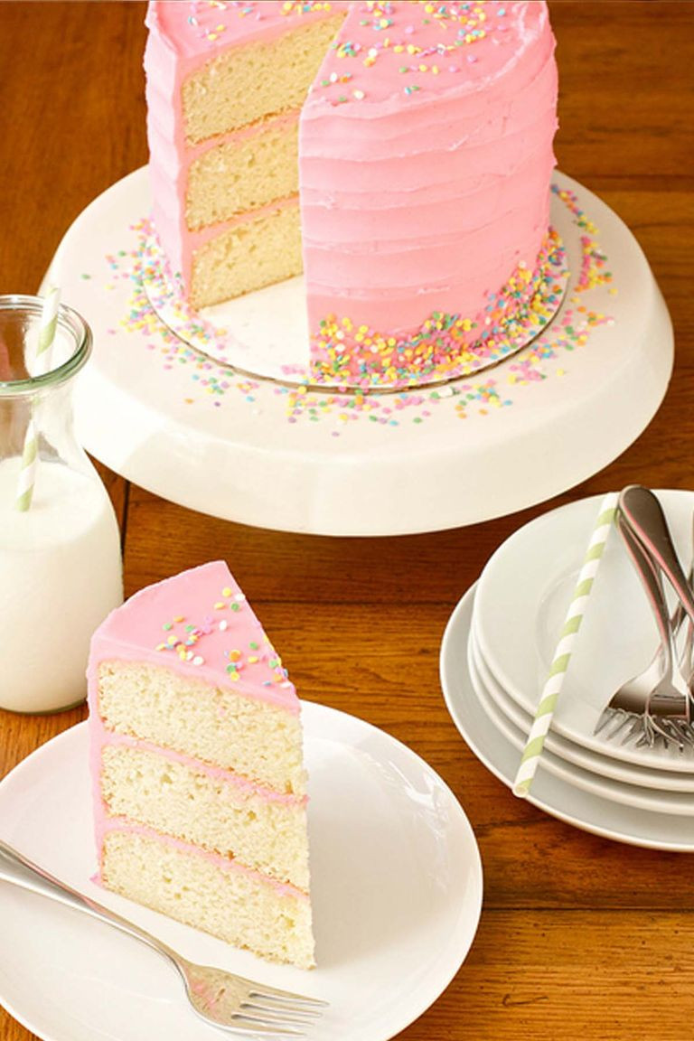 Baby Shower Cake Recipe  20 Cute Baby Shower Cakes for Girls and Boys Easy