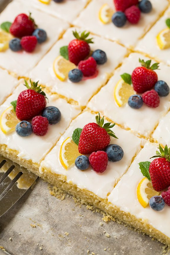 Baby Shower Cake Recipe  Easy Baby Shower Desserts That Are Truly Irresistible