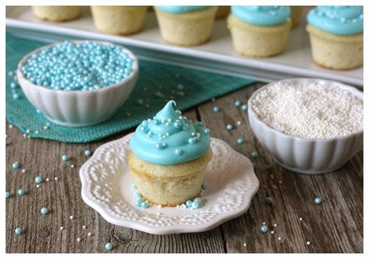 Baby Shower Cake Recipe  i am baby cakes • a farmgirl s dabbles