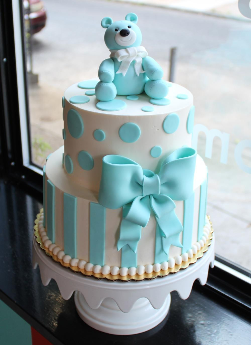 Baby Shower Cake Recipe  Baby Shower Cakes with Delicious Recipe