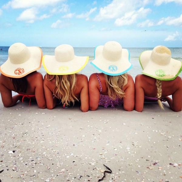 Bachelorette Party Beach Ideas  Beach Bachelorette Party Ideas – Beach Wedding Tips