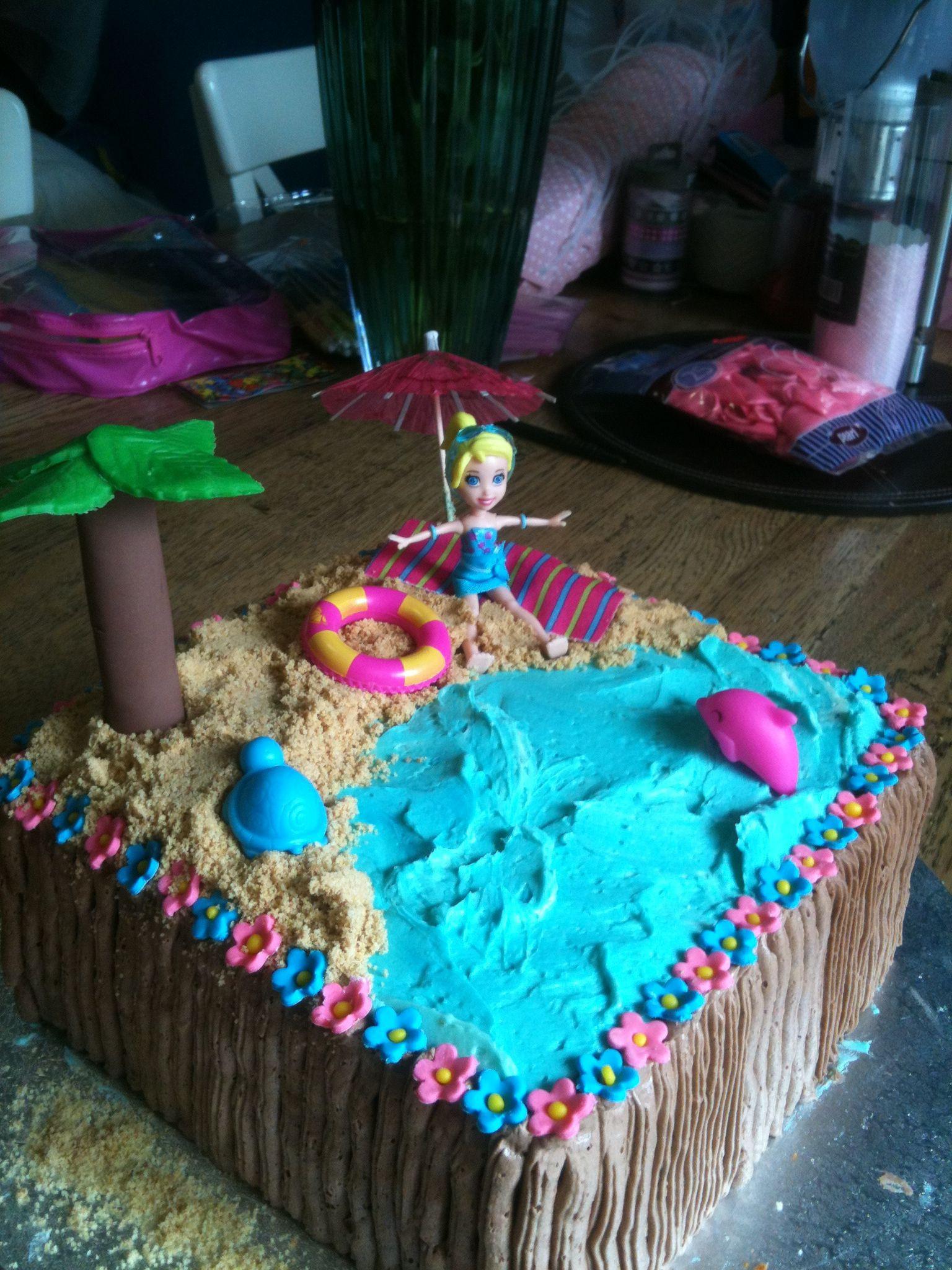 Barbie Beach Party Ideas  35 Best Ideas Barbie Beach Party Ideas Best Party Ideas