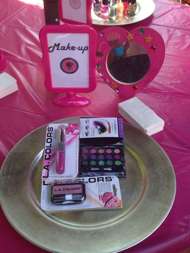 Barbie Beach Party Ideas  Barbie Malibu Beach Birthday Party Ideas