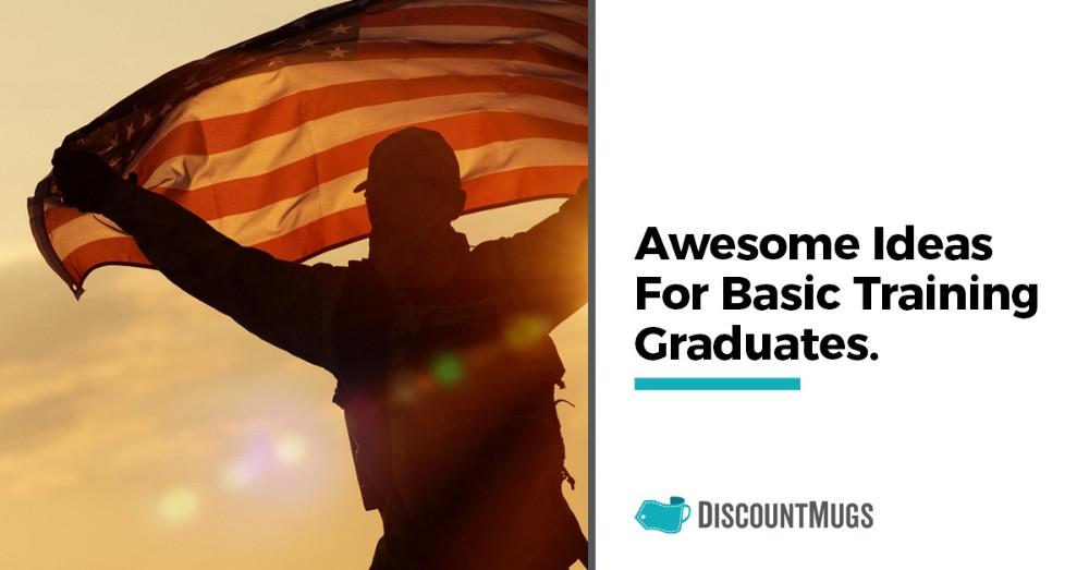 Basic Training Graduation Gift Ideas  15 Awesome Gift Ideas For Basic Training Graduates With