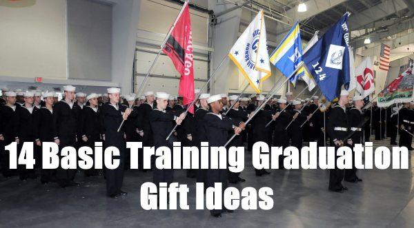 Basic Training Graduation Gift Ideas  14 Boot Camp Graduation Gift Ideas For Each Military Branch