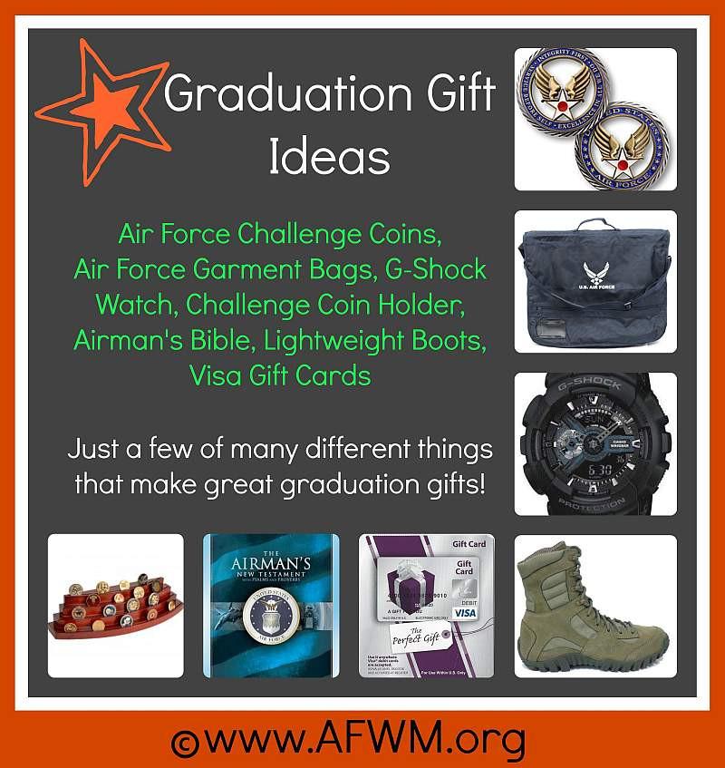 Basic Training Graduation Gift Ideas  Graduation Gift Ideas