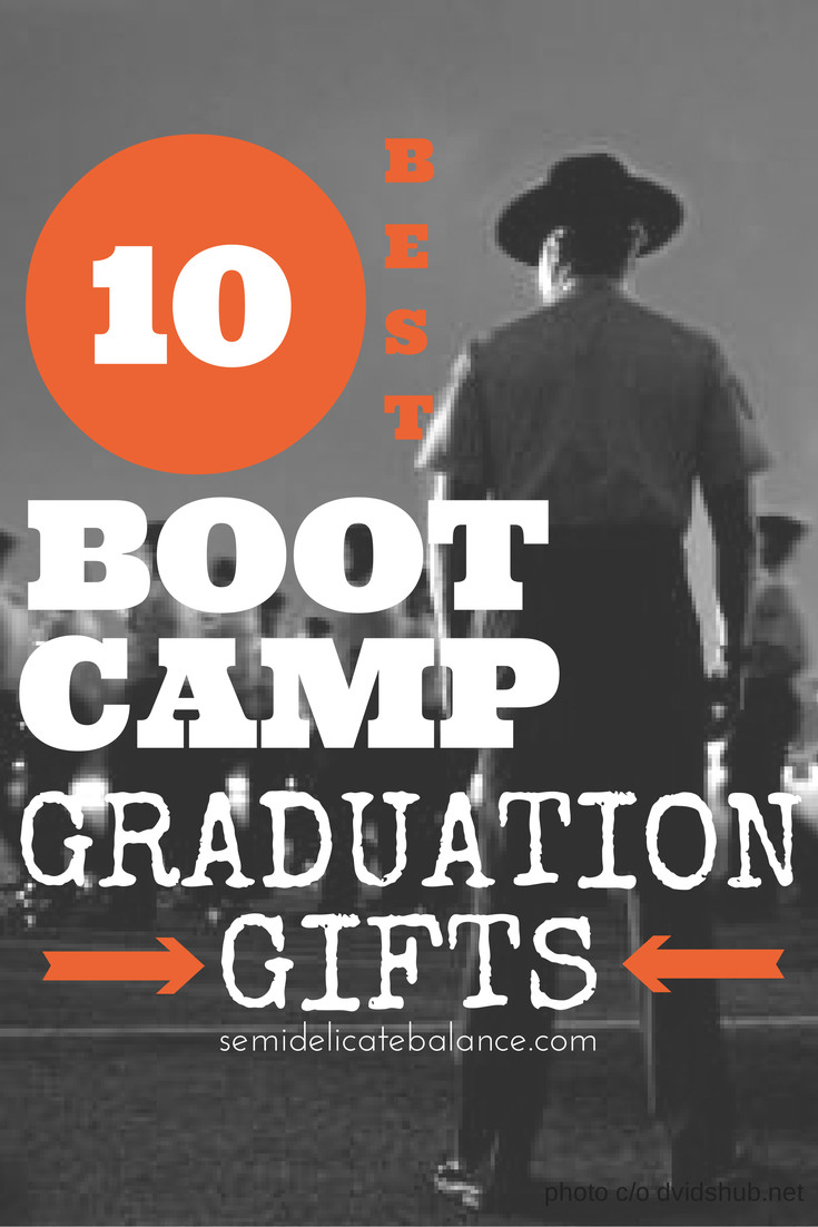 Basic Training Graduation Gift Ideas  Basic Training Basic Training Graduation Gift Ideas