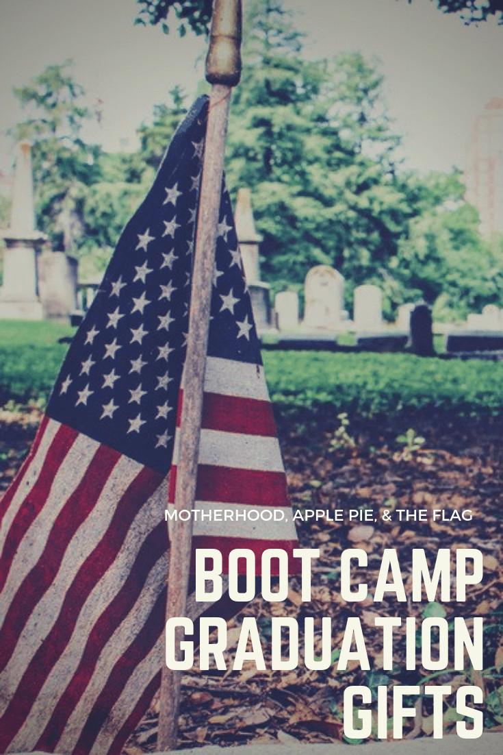 Basic Training Graduation Gift Ideas  Boot Camp Graduation Gifts