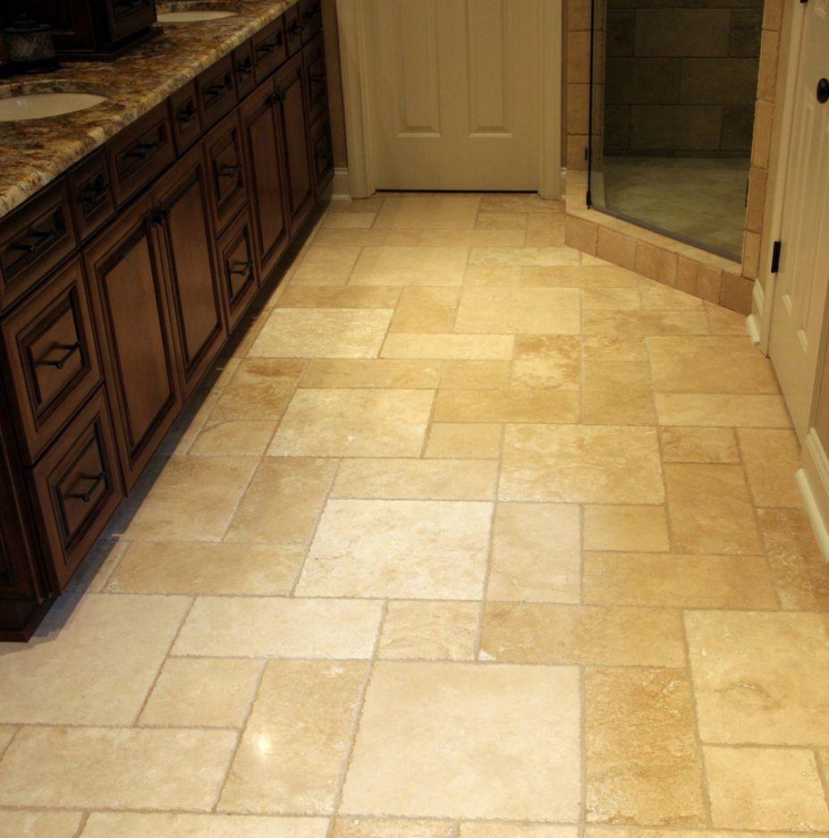 Bathroom Ceramic Floor Tile Ideas  30 available ideas and pictures of cork bathroom flooring