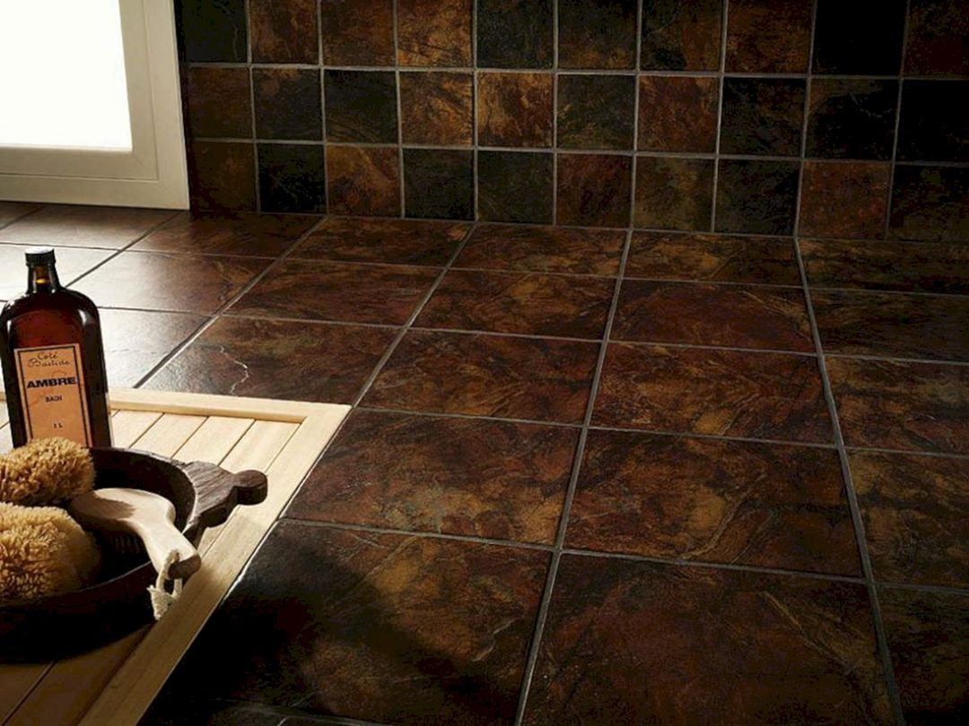 Bathroom Ceramic Floor Tile Ideas  Bathroom Ceramic Tile Countertops Bathroom Ceramic Tile