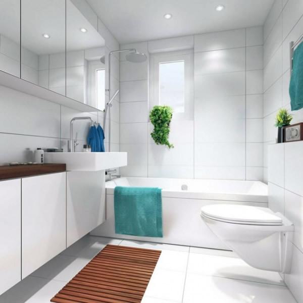 Bathroom Designs Small  100 Small Bathroom Designs & Ideas Hative