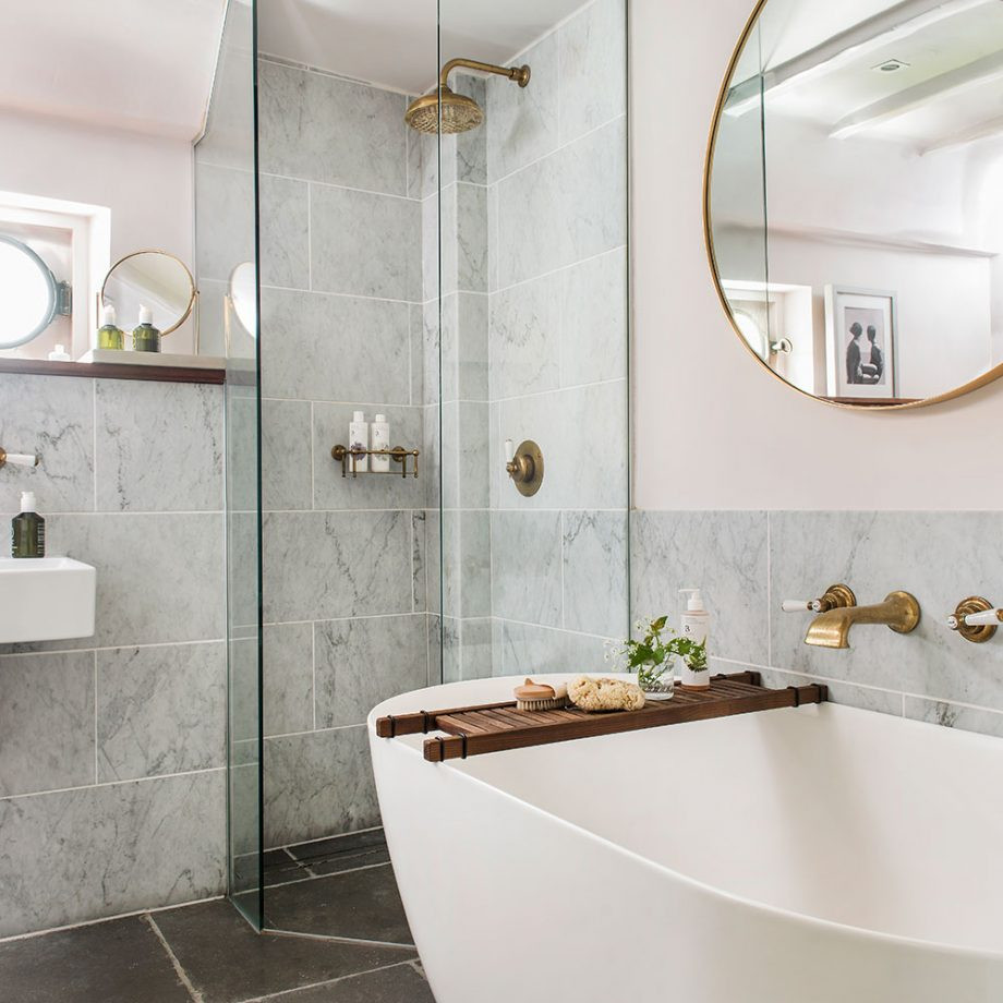Bathroom Designs Small  Small bathroom ideas – small bathroom decorating ideas on