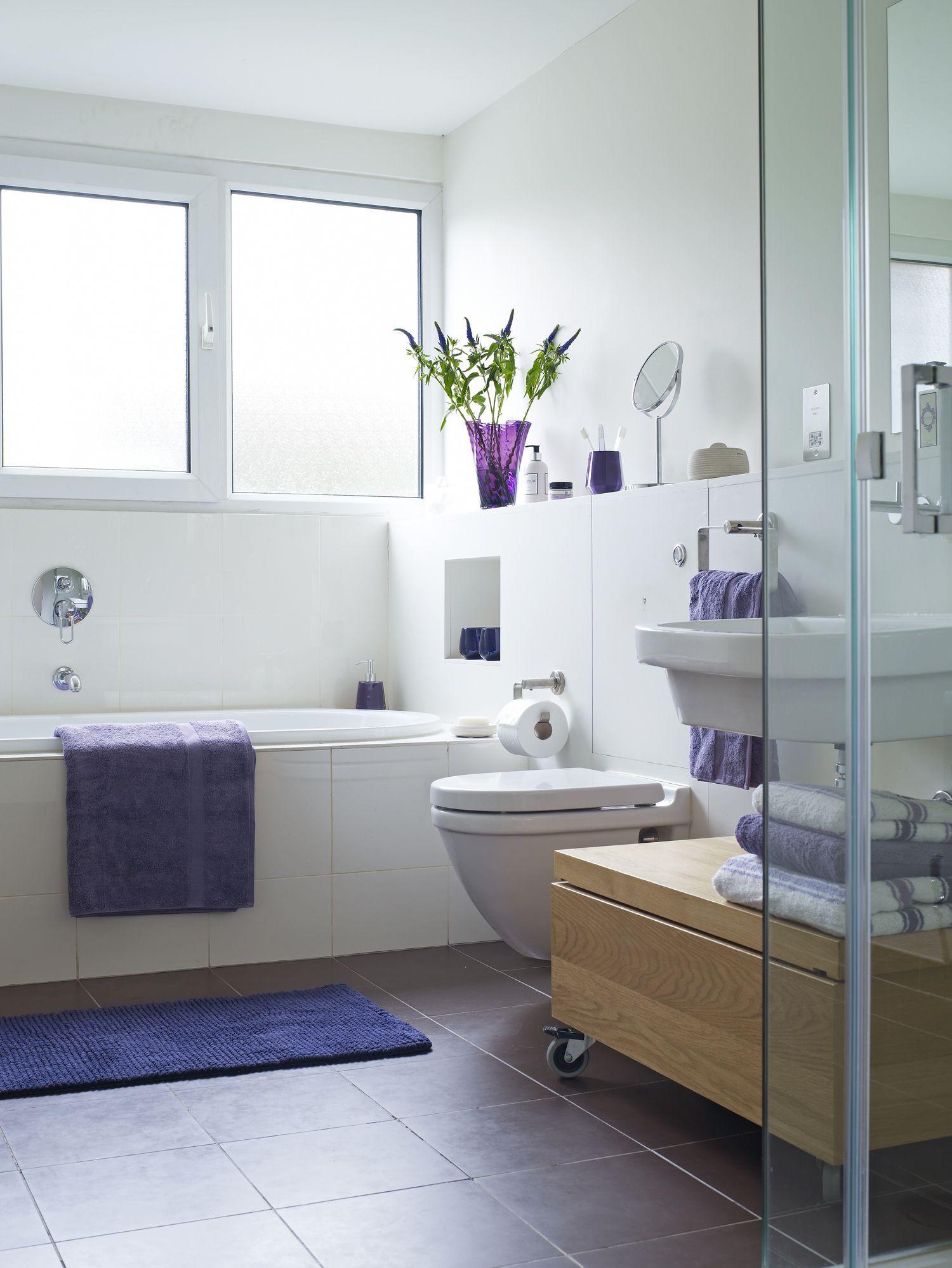 Bathroom Designs Small  25 Killer Small Bathroom Design Tips