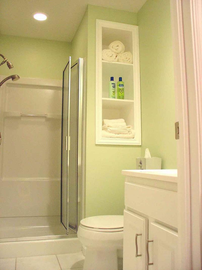 Bathroom Designs Small  21 Simply Amazing Small Bathroom Designs