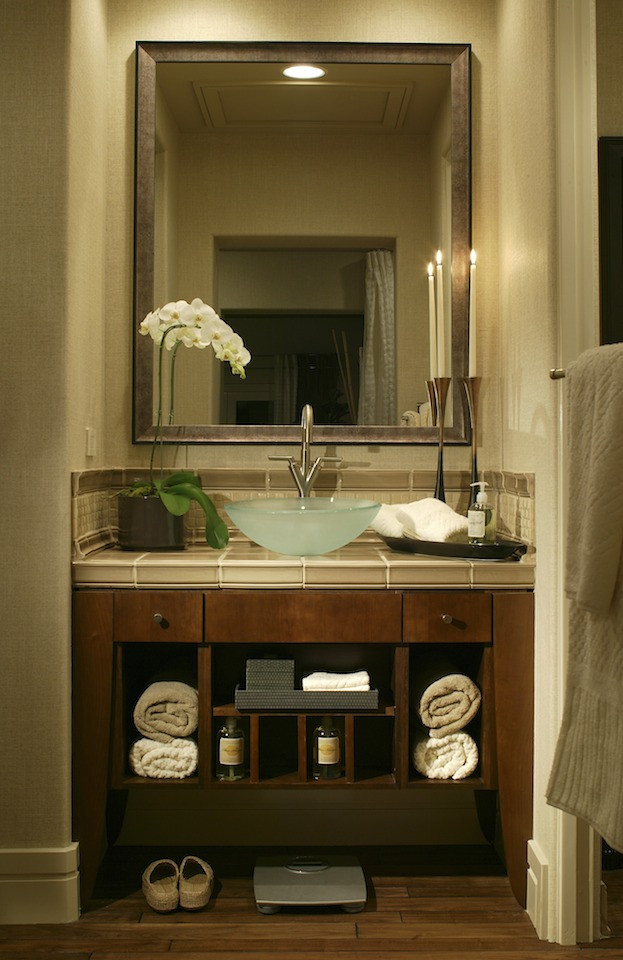 Bathroom Designs Small  30 Marvelous Small Bathroom Designs Leaves You Speechless