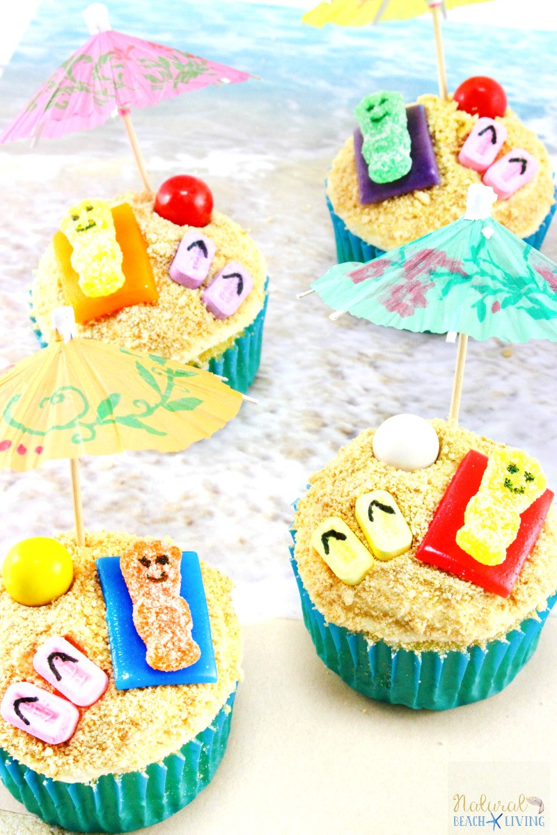 Beach Food Ideas For Party  Under the Sea Snacks Perfect Ocean Theme Party Ideas
