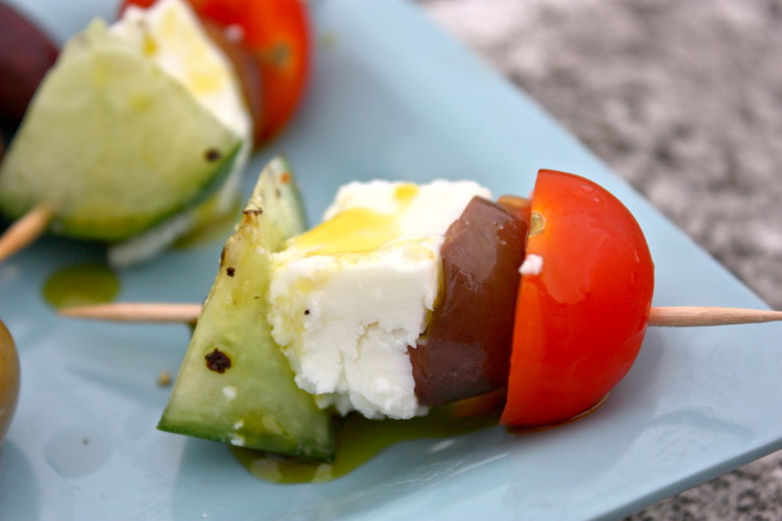 Beach Food Ideas For Party  15 Easy Summer Party Recipes And Food Ideas Food