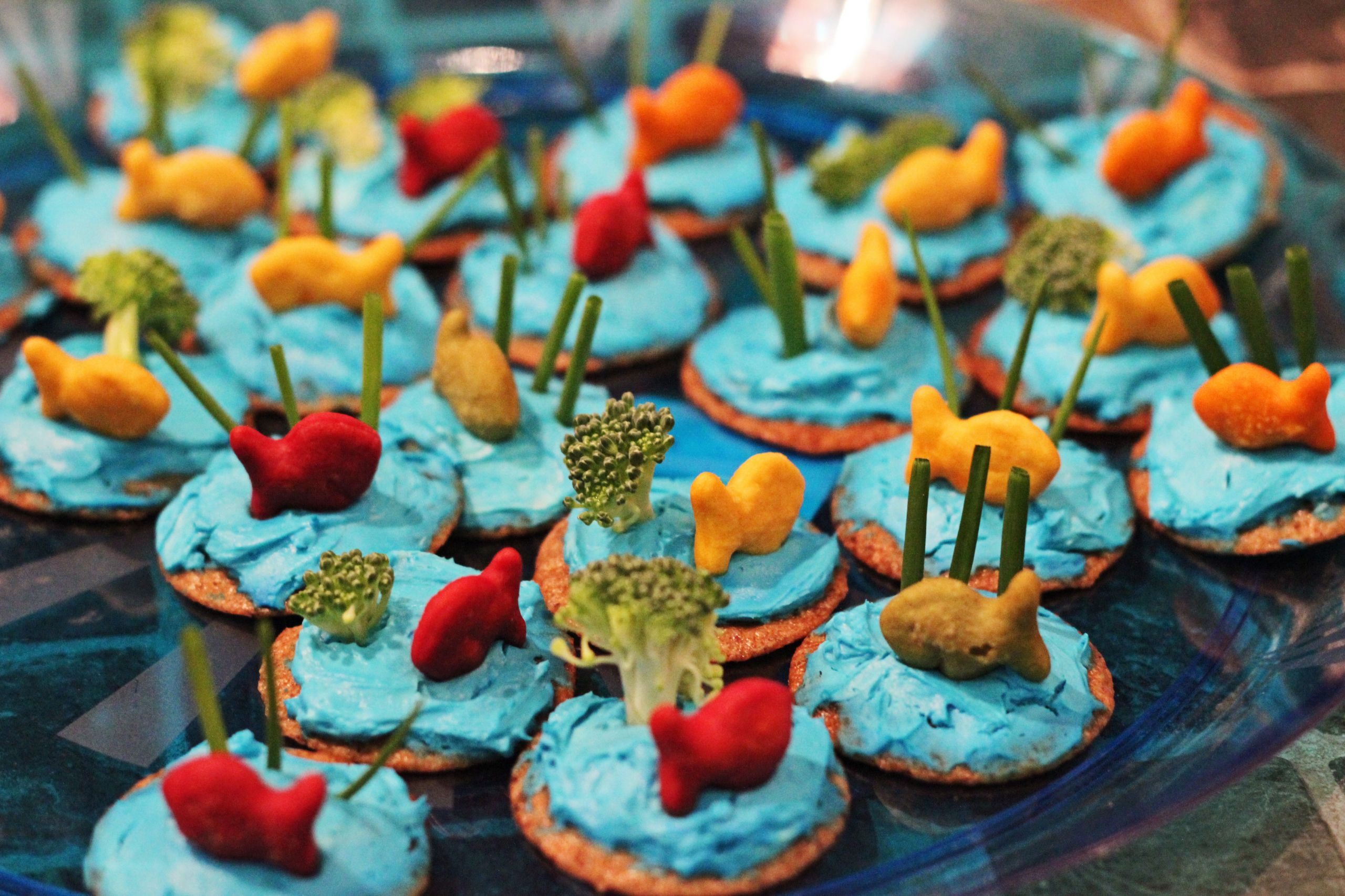 Beach Food Ideas For Party  MOPS August 2012